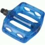 PEDAL BMX  EASTERN CROWN AZUL 9/16