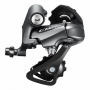 Cambio Trasero Shimano Rd-R2000 Claris Ss 8-Speed Direct Attachm