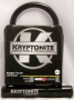 CANDADO U-LOCK KRYPTONITE KEEPER 12 STD