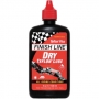 LUBRICANTE FINISH LINE DRY 120ML